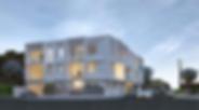 Imagen del edificio Gorgona, nuestra inmobiliaria vende viviendas en este edificio de Corralejo, Fuerteventura.