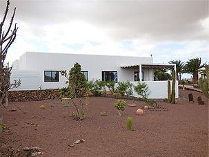 House in Villaverde, Fuerteventura