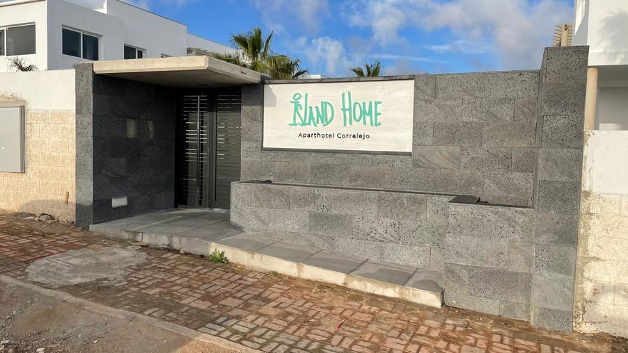 Island Home Aparthotel