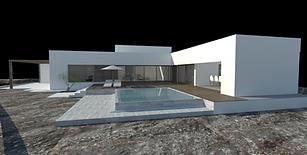 Imagen de vivienda de nueva construcción en Lajares, Fuerteventura que vendemos en inmobiliaria de Fuerteventura.
