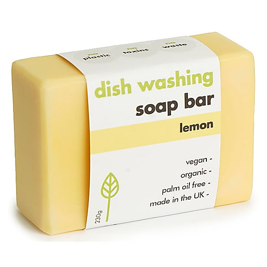 Eco Living Dish Washing Soap Bar