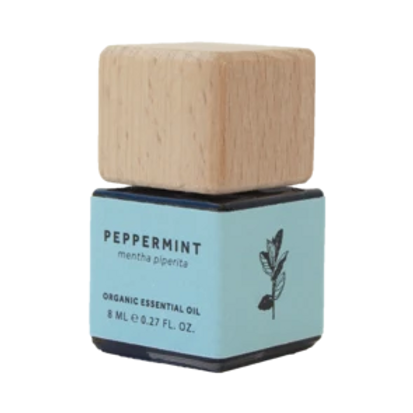 Bio Scents Organic Essential Oil - Peppermint
