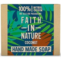 Faith In Nature Soap Bar - Coconut