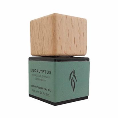Bio Scents Organic Essential Oils - Eucalyptus