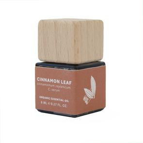 Bio Scents Organic Essential Oil - Cinnamon Leaf