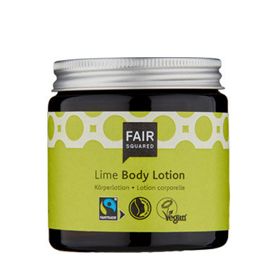 Fair Squared Lime Body Lotion