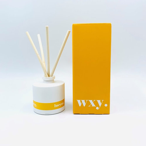WXY Reed Diffuser - Lucent