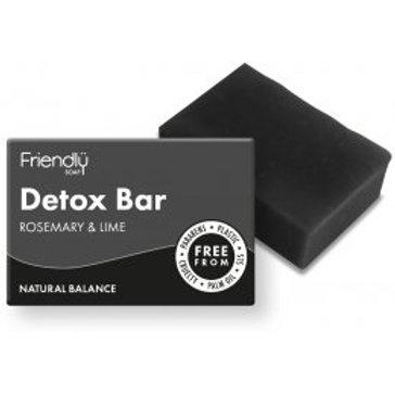 Friendly Soap - Detox