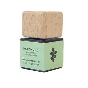 Bio Scents organic Essential Oil - Patchouli