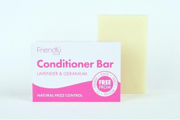 Friendly Soap - Conditioner Bar