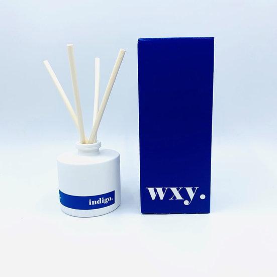 WXY Reed Diffuser - Indigo