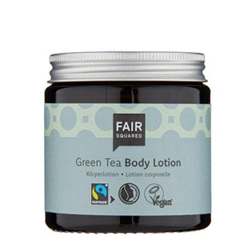 Fair Squared Green Tea Body Lotion