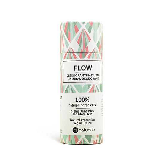 Naturlab Natural Deodorant - Flow