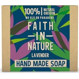 Faith In Nature Soap Bar - Lavender