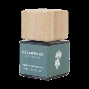 Bio Scents Organic Essential Oil - Cedarwood