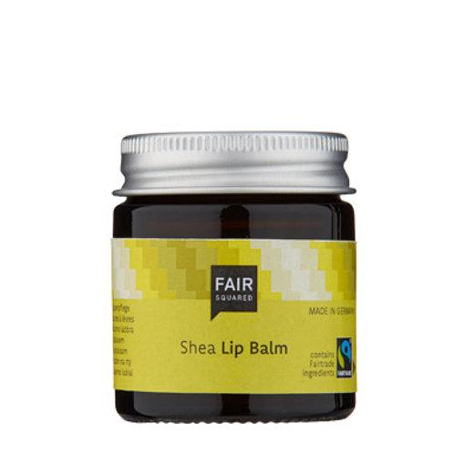 Fair Squared Shea Lip Balm