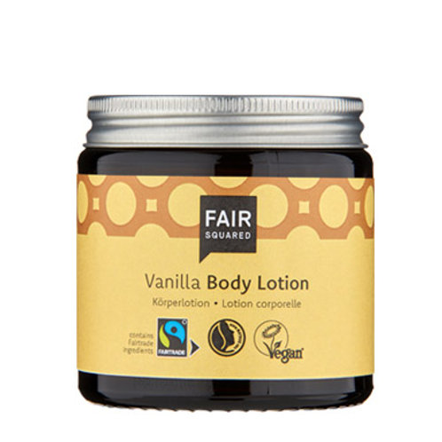 Fair Squared Vanilla Body Lotion
