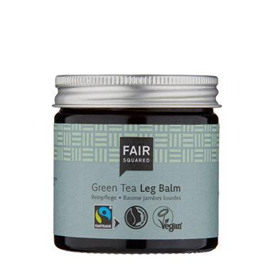 Fair Squared Green Tea Leg Balm