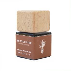 Bio Scents Organic Essential Oil - Scotch Pine