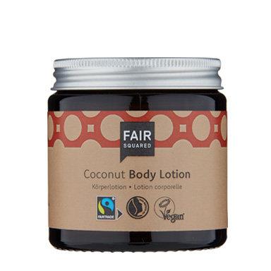 Fair Squared Coconut Body Lotion