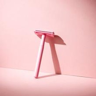 Shoreline Razor Pastel Pink