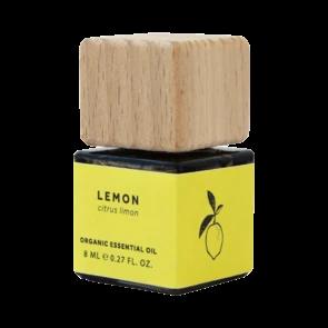Bio Scents Organic Essential Oil - Lemon