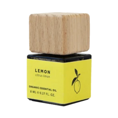 Bio Scents Organic Essential Oil - Lemon