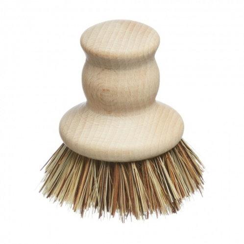Eco Living Wooden Pot Brush