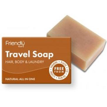 Friendly Soap - Travel
