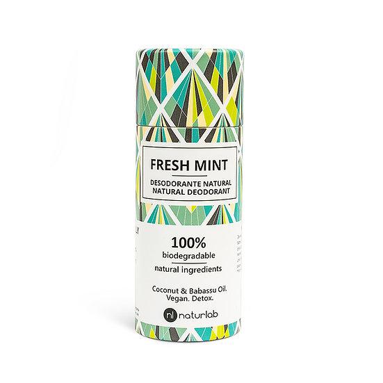 Naturlab Natural Deodorant - Fresh Mint