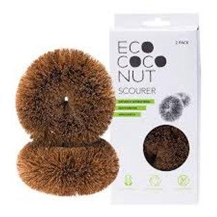 Eco Living Coconut Scourer