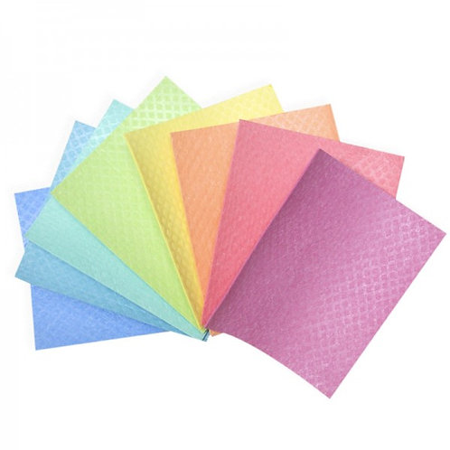 Celluose and Cotton Kitchen Cloth