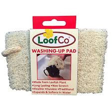 Loof Co Washing Pad