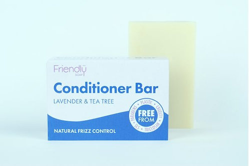 Friendly Soap - Conditioner - Frizz Control