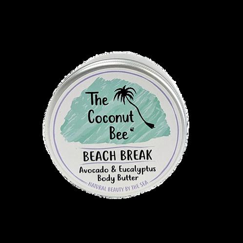 The Coconut Bee Beach Break