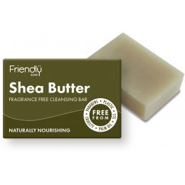 Friendly Soap - Cleansing