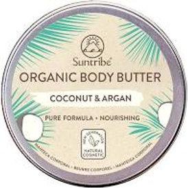 Suntribe Organic Body Butter