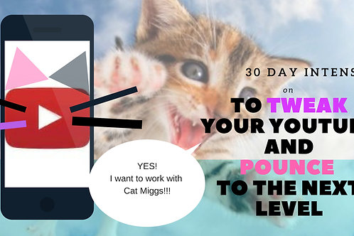 30 Day to Pounce to Next Level