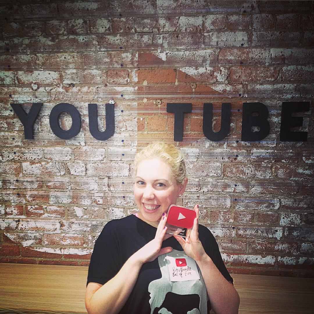 YouTube NYC