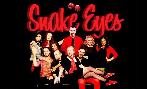Snake Eyes- Musical Improv