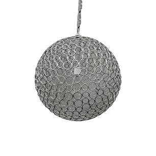 Mid Century Bubble Lamp - Small