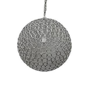 Mid Century Bubble Lamp - Medium