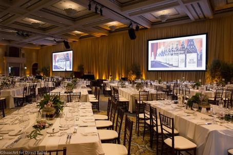 Ritz-Carlton Bacara Resort, Ballroom