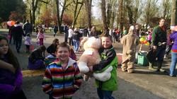 Easter Hunt Prizes