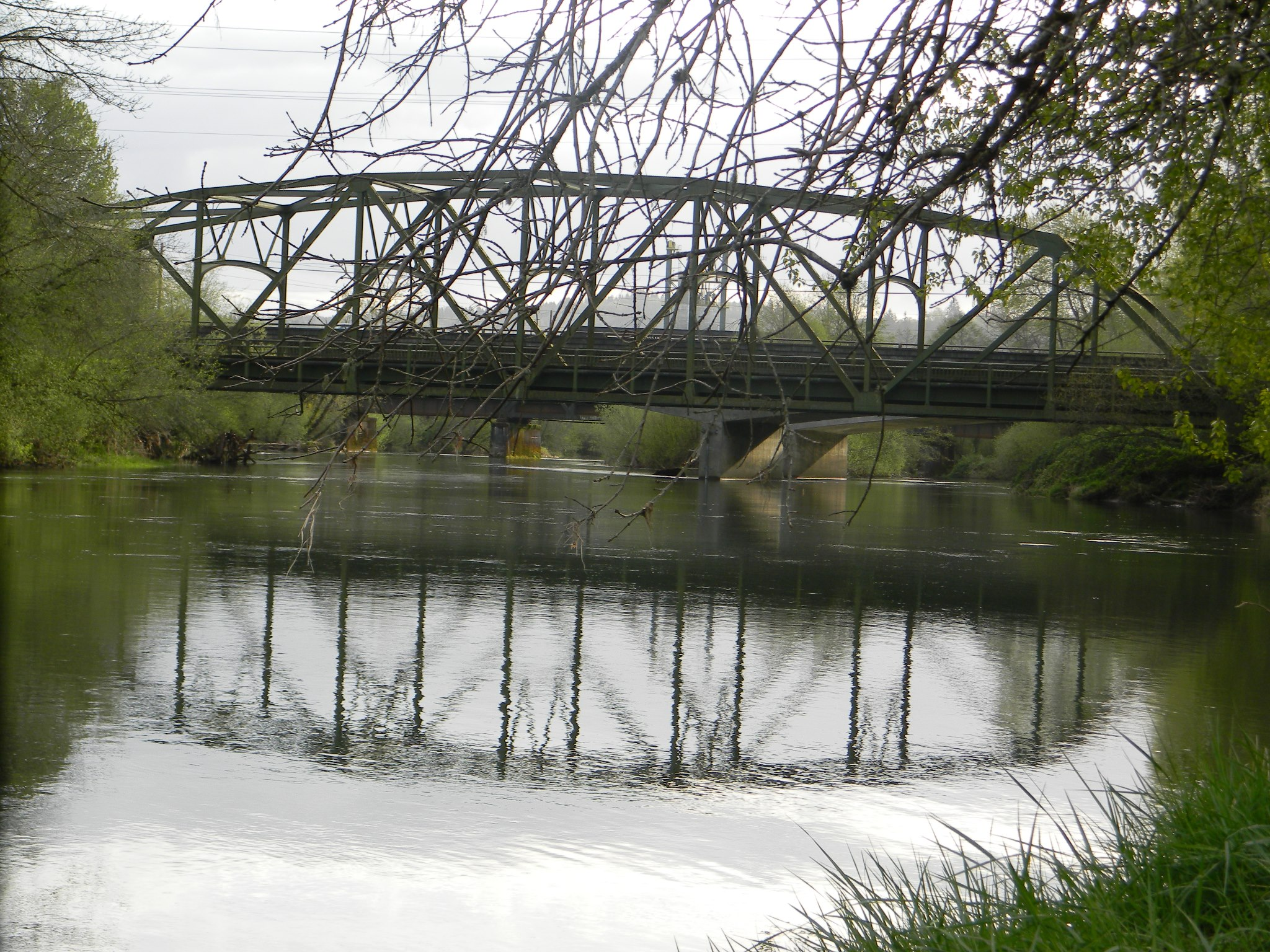 Camp Ground Bridge