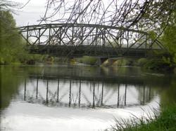 Camp Ground Bridge