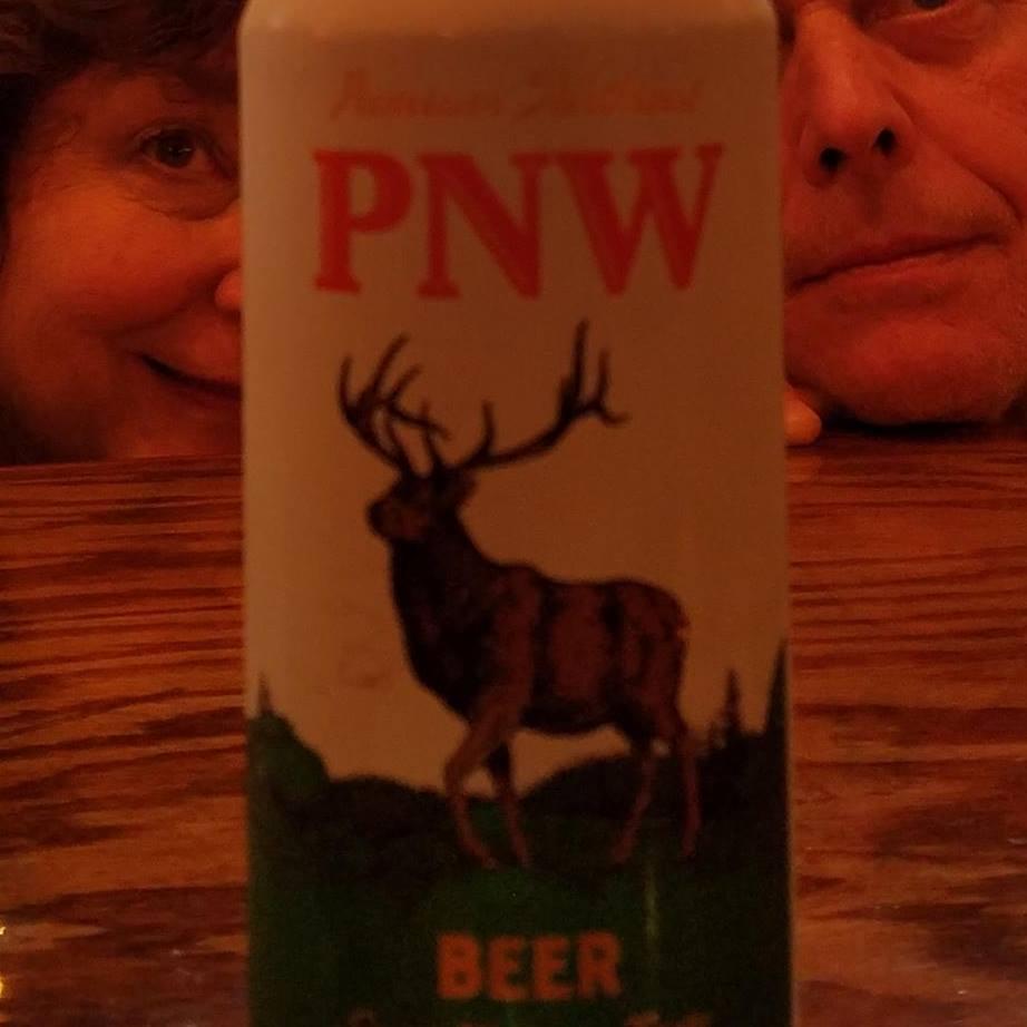 PNW Beer