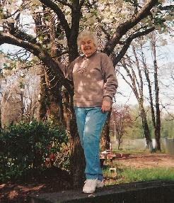 Grandma Irene