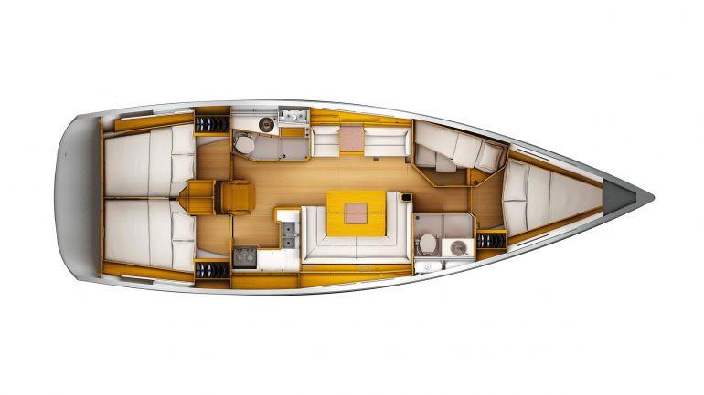 Jeanneau_Sun_Odyssey_449_interior_layout