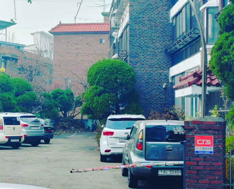CCTV주택보안